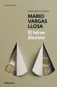 El héroe discreto / The Discreet Hero