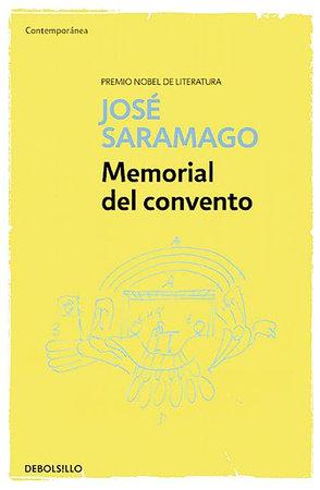 Memorial del convento / Baltasar and Blimunda by Jose Saramago