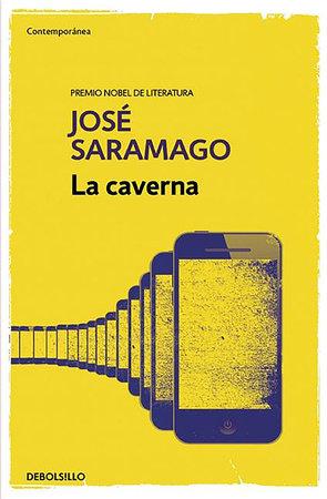 La caverna / The Cave by Jose Saramago