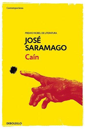 Cain / Cain by Jose Saramago