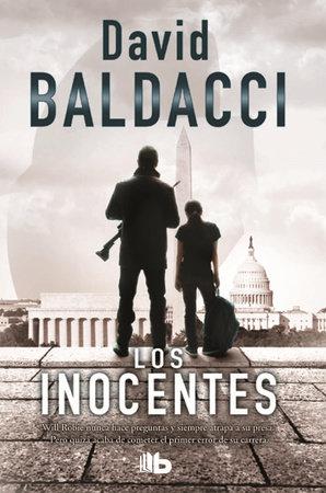 Los inocentes / The Innocent by David Baldacci
