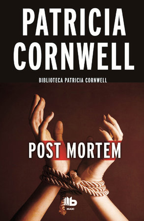 Post mortem  /  Postmortem by Patricia Cornwell