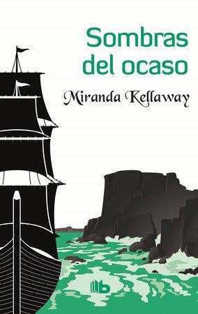 Sombras del ocaso  /  Shadows of the Sunset by Miranda Kellaway