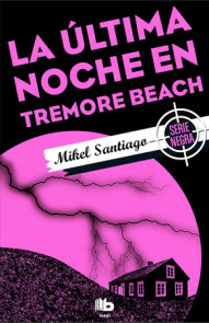 La última noche en Tremore Beach/ The Last Night at Tremore Beach