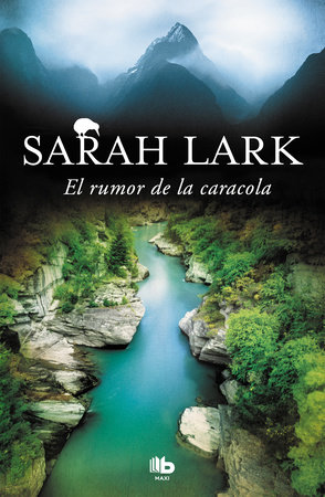 El rumor de la caracola / The Sound of the Conch Shell by Sarah Lark