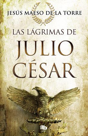Las lágrimas de Julio César / The Tears of Julius Caesar by Jesús Maeso de la Torre