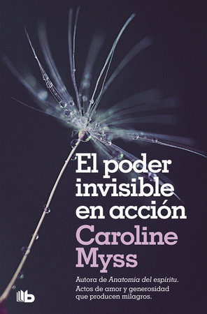 El poder invisible en acción / Invisible Acts Of Power: The Divine Energy Of A Giving Heart by Caroline Myss
