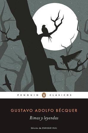 Rimas y leyendas / Rhymes and Legends by Gustavo Adolfo Becquer