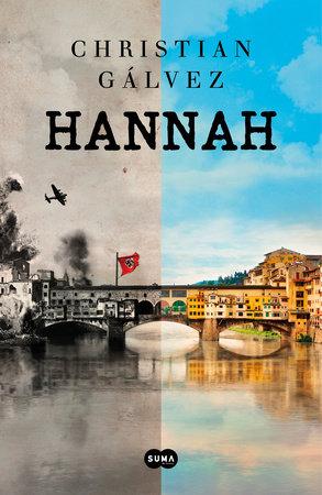 Hannah (Spanish Edition) by Christian Galvez