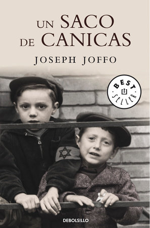 Un saco de canicas /A Bag of Marbles by Joseph Joffo