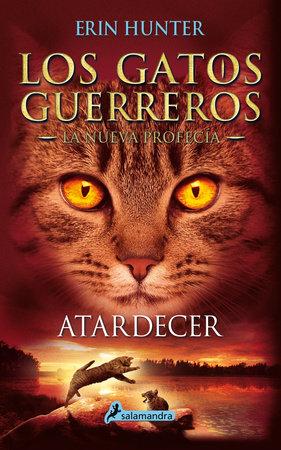 Atardecer / Sunset by Erin Hunter