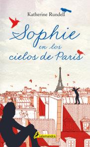 Sophie en los cielos de París / Rooftoppers