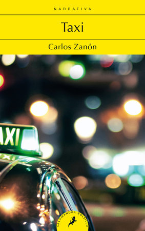 Taxi/(Spanish Edition) by Carlos Zanon