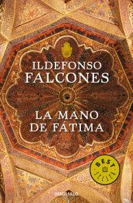 La mano de Fátima / Fátima's hand
