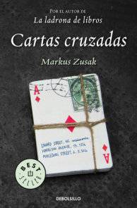 Cartas Cruzadas / I Am the Messenger