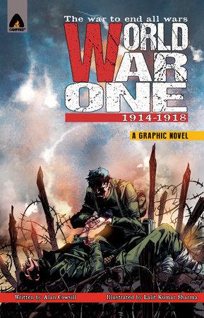 World War One: 1914-1918 by Alan Cowsill