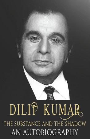 Dilip Kumar by Dilip Kumar