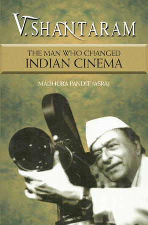 V. Shantaram by Madhura Pandit Jasraj