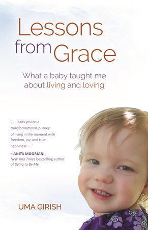 Lessons from Grace by Uma Girish