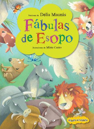 Fábulas de Esopo / Aesop's Fables by Esopo