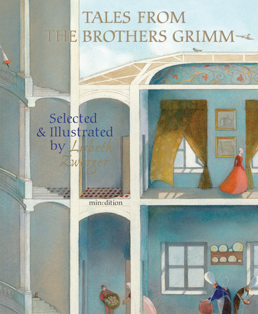 Tales from the Brothers Grimm by Brothers Grimm