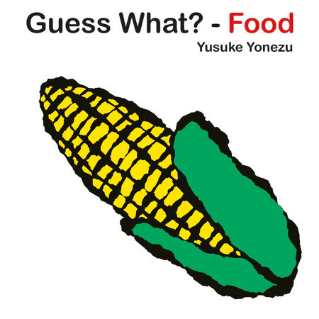 Guess What-Food?